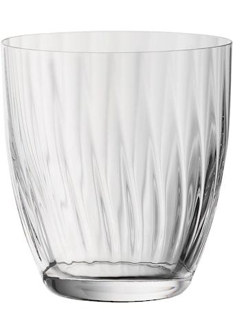 BOHEMIA SELECTION Glas »New England«, (Set, 6 tlg., 6 Trinkbecher),... kaufen