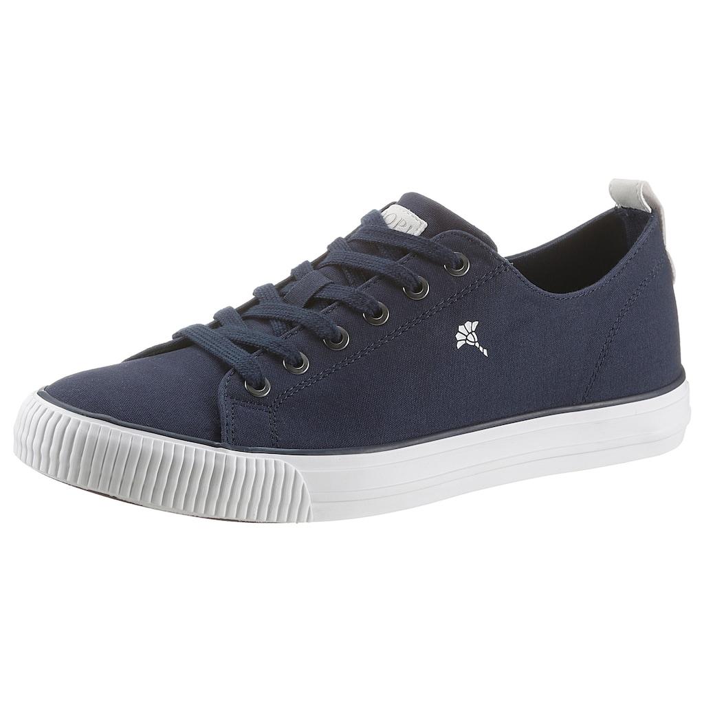 Joop! Sneaker, in klassischem Look