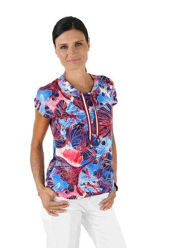 Seidel Moden T-Shirt, mit dem gewissen Etwas Made in Germany kaufen