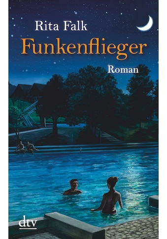 Buch »Funkenflieger / Rita Falk« kaufen