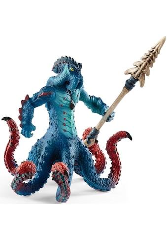 """Schleich® Spielfigur """"Eldrador, Monsterkrake mit Waffe (42449)"""" kaufen"""