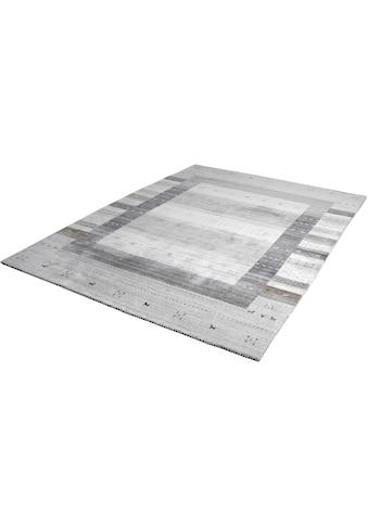 Obsession Teppich »My Legend of Obsession 320«, rechteckig, 17 mm Höhe, handgewebt,... kaufen