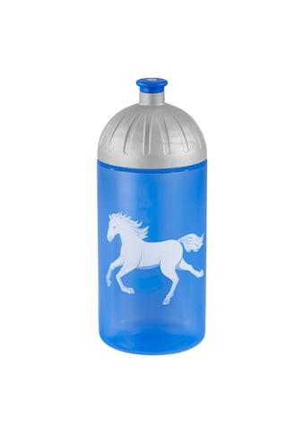 FreeWater Trinkflasche, Wild Horse, Blau kaufen