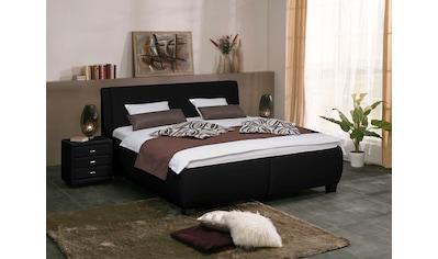 ADA premium Polsterbett »Solara«, inkl. Lattenrost und Stauraum, wahlweise mit Matratze kaufen