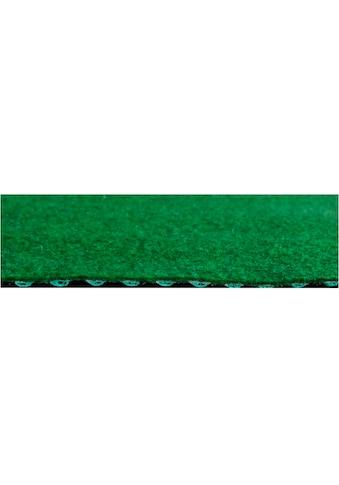 Andiamo Kunstrasen »Standard Noppe«, rechteckig, 4 mm Höhe, Festmaß Breite 200 cm,... kaufen