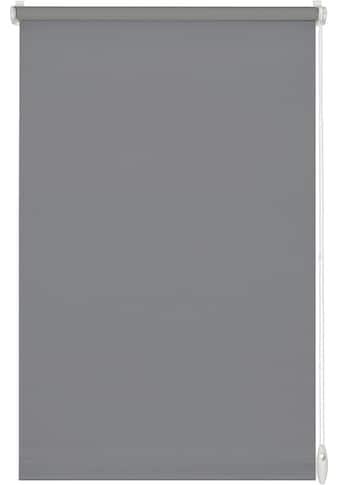 Seitenzugrollo »EASYFIX Rollo Uni«, GARDINIA, Lichtschutz, ohne Bohren, freihängend kaufen