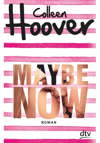 Buch Maybe Now / Colleen Hoover; Kattrin Stier kaufen
