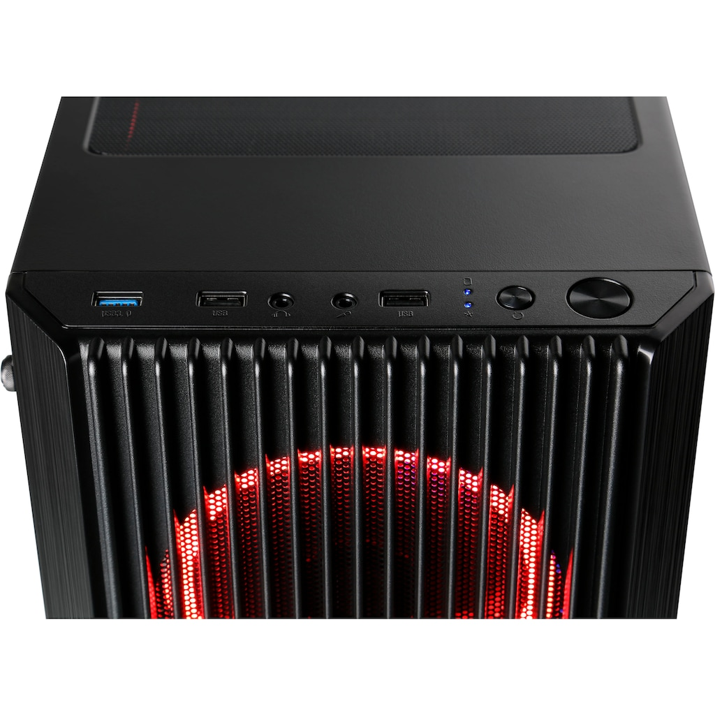 CSL Gaming-PC »HydroX L8317 Wasserkühlung«