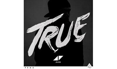 Musik-CD »True / Avicii« kaufen