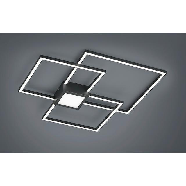 TRIO Leuchten,LED Deckenleuchte»HYDRA«,