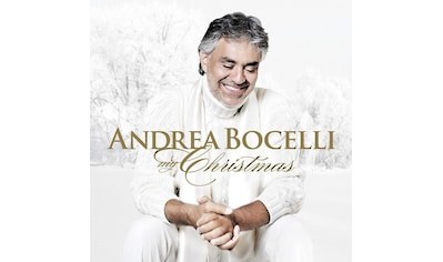 Musik-CD »My Christmas (Remastered) / Bocelli,Andrea« kaufen