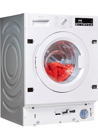 NEFF Einbauwaschmaschine WV644 W6440X0 kaufen