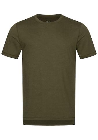 SUPER.NATURAL T-Shirt »M BASE TEE 140« kaufen