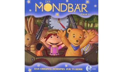 Musik-CD »(11)HSP Zur TV-Serie / Mondbär« kaufen