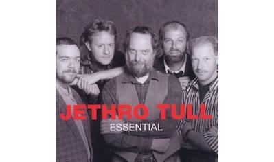 Musik-CD »Essential / Jethro Tull« kaufen