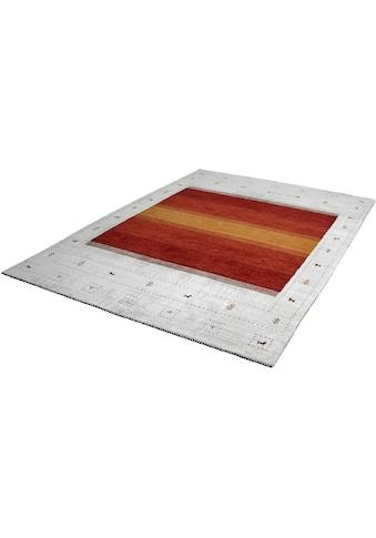 Obsession Teppich »My Legend of Obsession 321«, rechteckig, 17 mm Höhe, handgewebt,... kaufen
