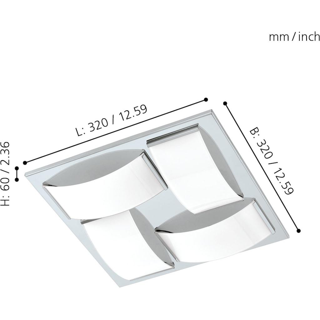 EGLO,LED Deckenleuchte»WASAO1«,