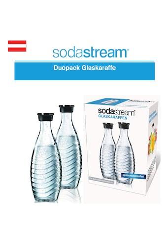 SodaStream Karaffe kaufen