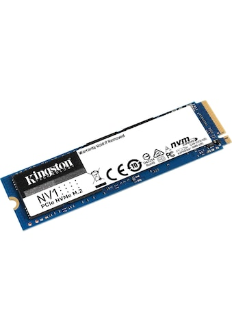 Kingston interne SSD »NV1« kaufen