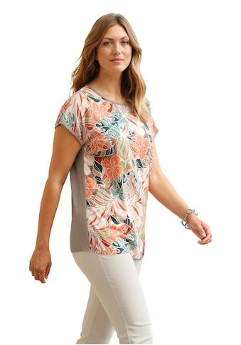 Anna Aura Kurzarmbluse »Blusen - Shirt« kaufen