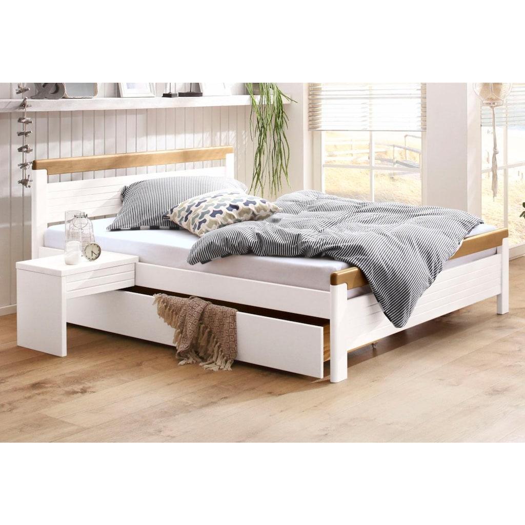 Home affaire Nachttisch »Capre«, Breite 50 cm