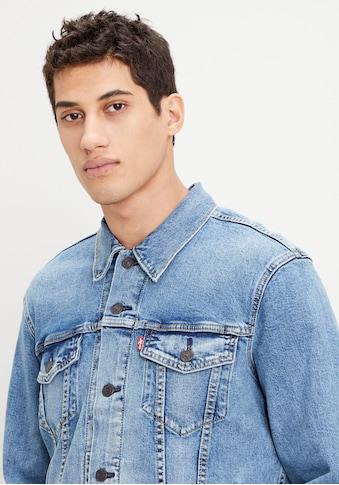 Levi's® Jeansjacke, in Retro-Optik kaufen