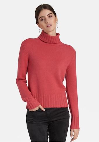 Peter Hahn Strickpullover »Pullover aus 100% Premium - Kaschmir Modell Bernadet« kaufen
