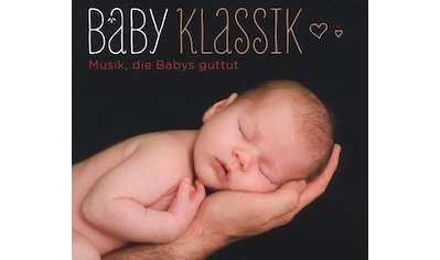 Musik-CD »Baby Klassik / Various« kaufen