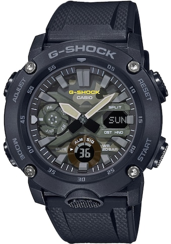 CASIO G - SHOCK Chronograph »GA - 2000SU - 1AER« kaufen