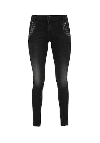 Miracle of Denim 5-Pocket-Hose »Ellen Skinny Jeans« kaufen