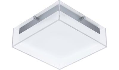 EGLO LED Außen-Deckenleuchte »INFESTO«, LED-Board, Warmweiß, LED tauschbar kaufen