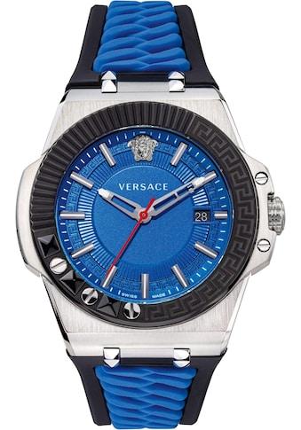 Versace Schweizer Uhr »Chain Reaction, VEDY00119« kaufen