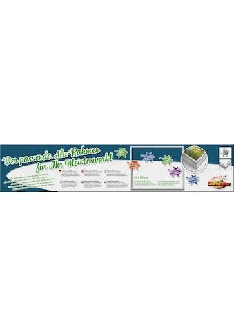 Schipper Bilderrahmen »Malen nach Zahlen, 40x50 cm, silberfarben«, Made in Germany kaufen
