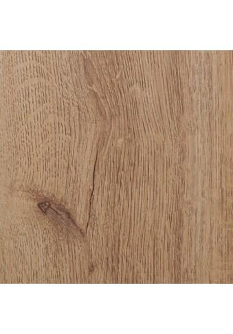 BODENMEISTER Laminat »Dielenoptik Eiche natur«, 1376 x 193 mm, Stärke: 7mm kaufen