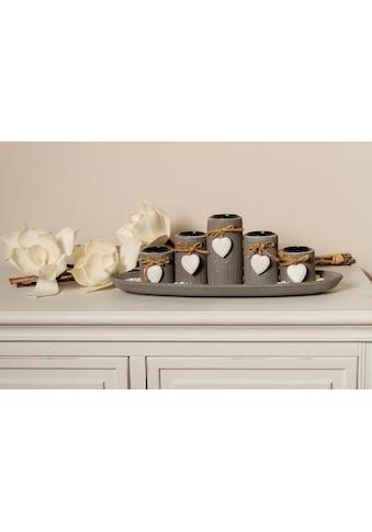 Home affaire Teelichthalter »Tabea« kaufen