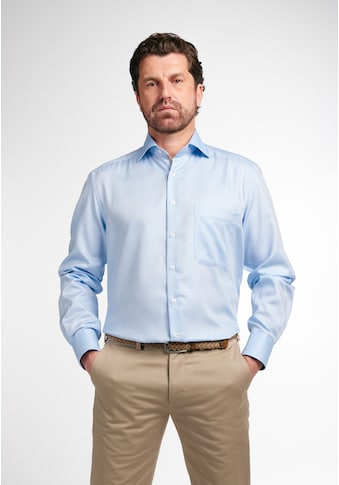 Eterna Businesshemd »COMFORT FIT«, Struktur-Hemd kaufen