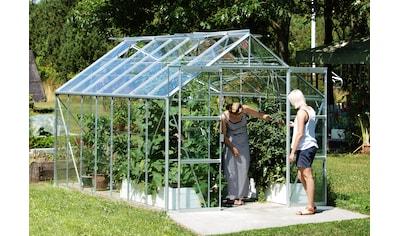 Vitavia Gewächshaus »Uranus 11500«, (Set, mit Bewässerungskit) kaufen