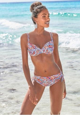 Venice Beach Bügel-Bikini, mit höherer Hose kaufen