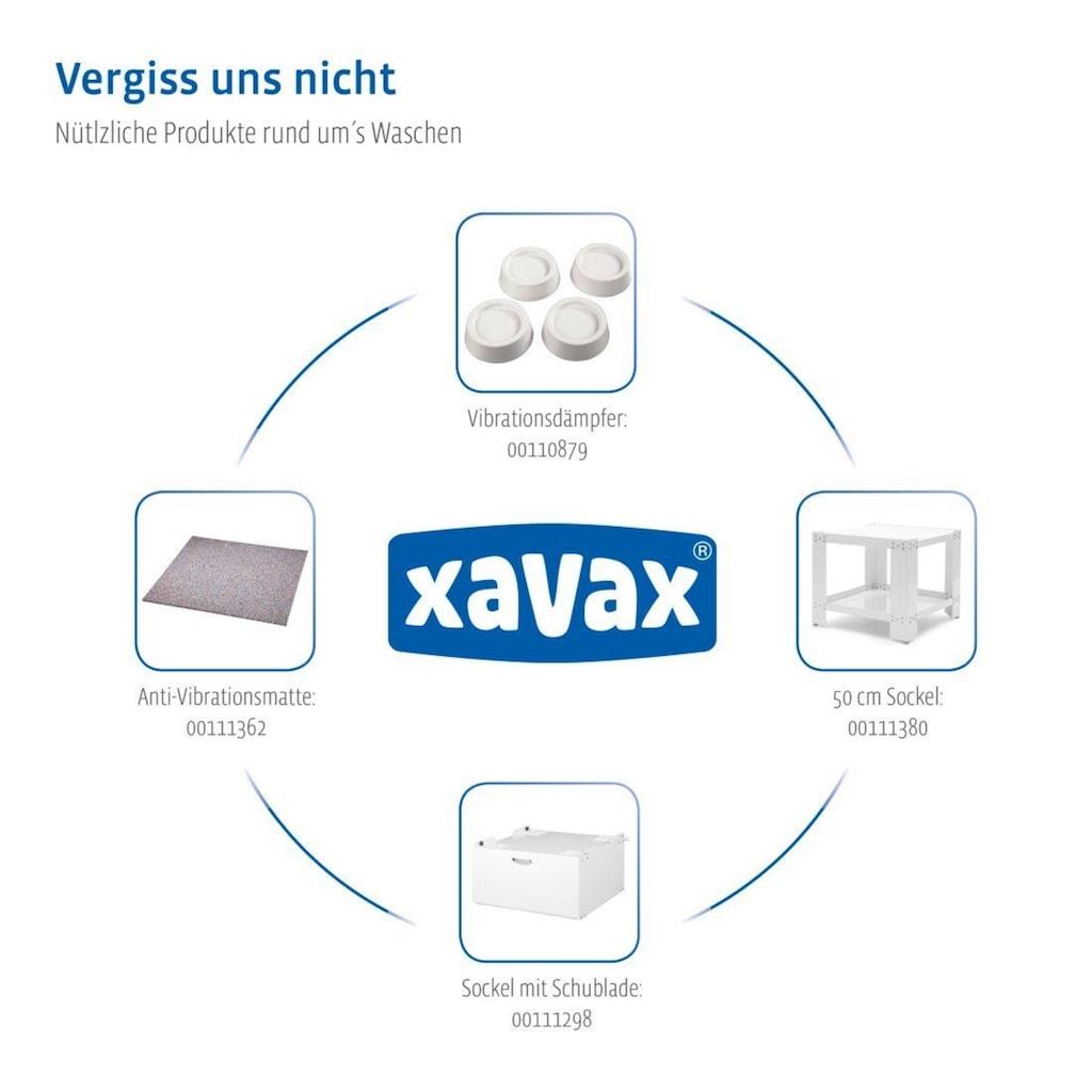 Xavax Sockel Unterbausockel Untergestell 60 x 60 x 40cm