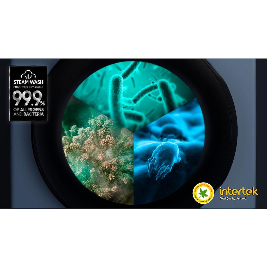 Samsung Waschtrockner »WD7ETA049BE/EG«, WD5000T, 54 dB