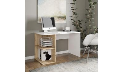 my home Schreibtisch »Taipei«, Laptoptisch, Home Office kaufen