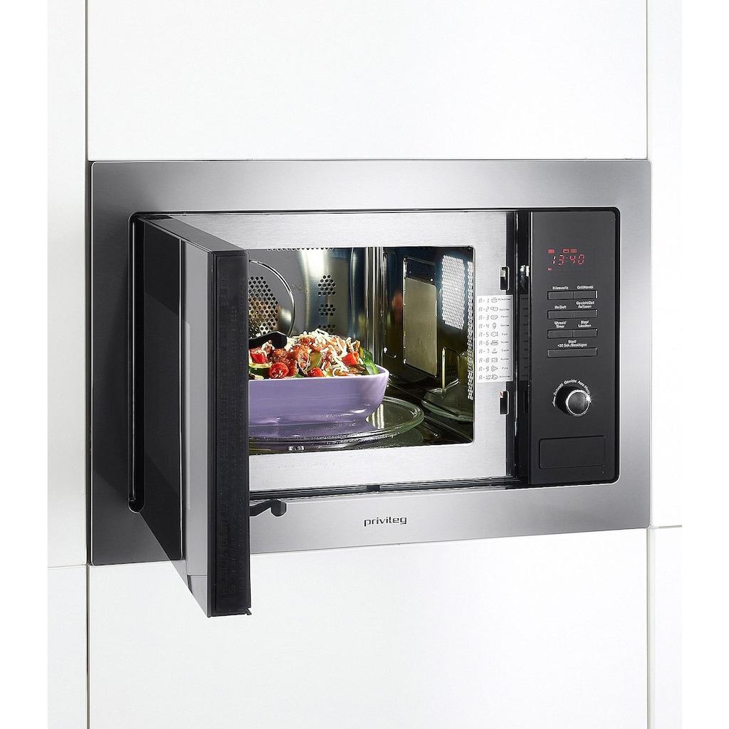 Privileg, Einbau-Mikrowelle »AC 925 BVE«, Mikrowelle