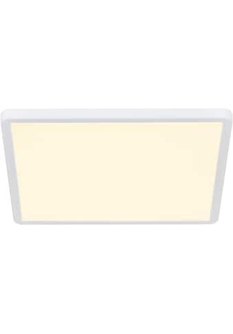 Nordlux LED Deckenleuchte »OJA«, LED-Modul, Farbwechsler, Farbwechsel, inkl. LED Modul, inkl. Dimmer kaufen