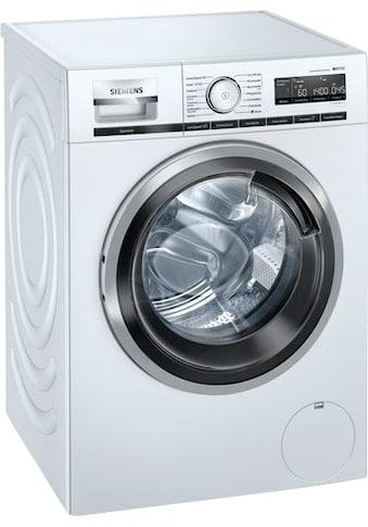 SIEMENS Waschmaschine »WM14XM42«, iQ700, WM14XM42 kaufen