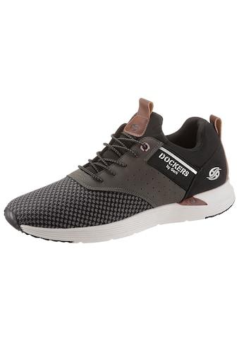 Dockers by Gerli Slip-On Sneaker, zum Schlupfen kaufen