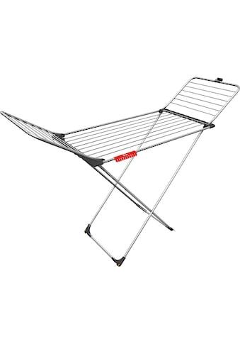 Vileda Wäscheständer »Wäschetrockner Aluminium 100« kaufen