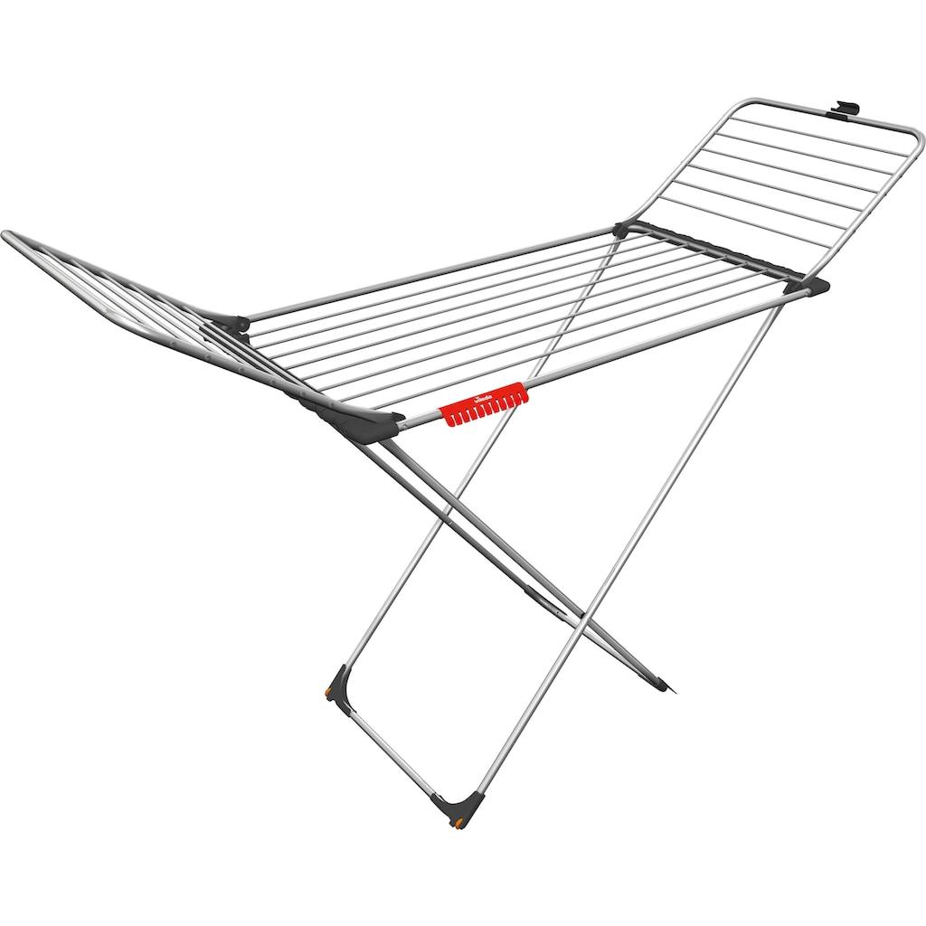 Vileda Wäscheständer »Wäschetrockner Aluminium 100«