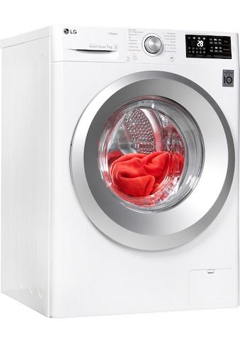 LG Waschmaschine F14WM7KS1 kaufen