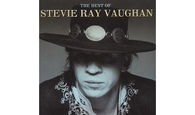Musik-CD »Best Of / Vaughan,Stevie Ray« kaufen