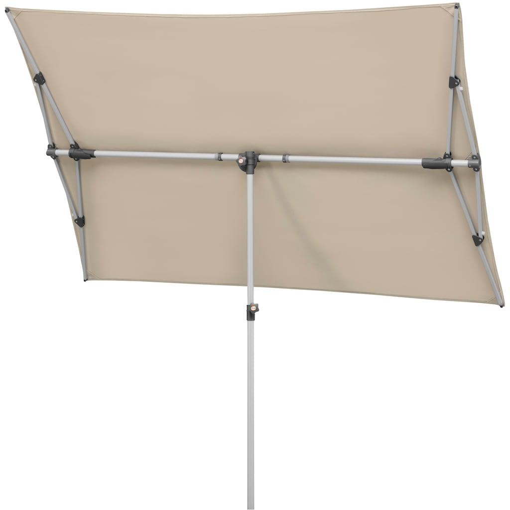 Schneider Schirme Sonnenschirm »Novara«, mit Schutzhülle, ohne Schirmständer